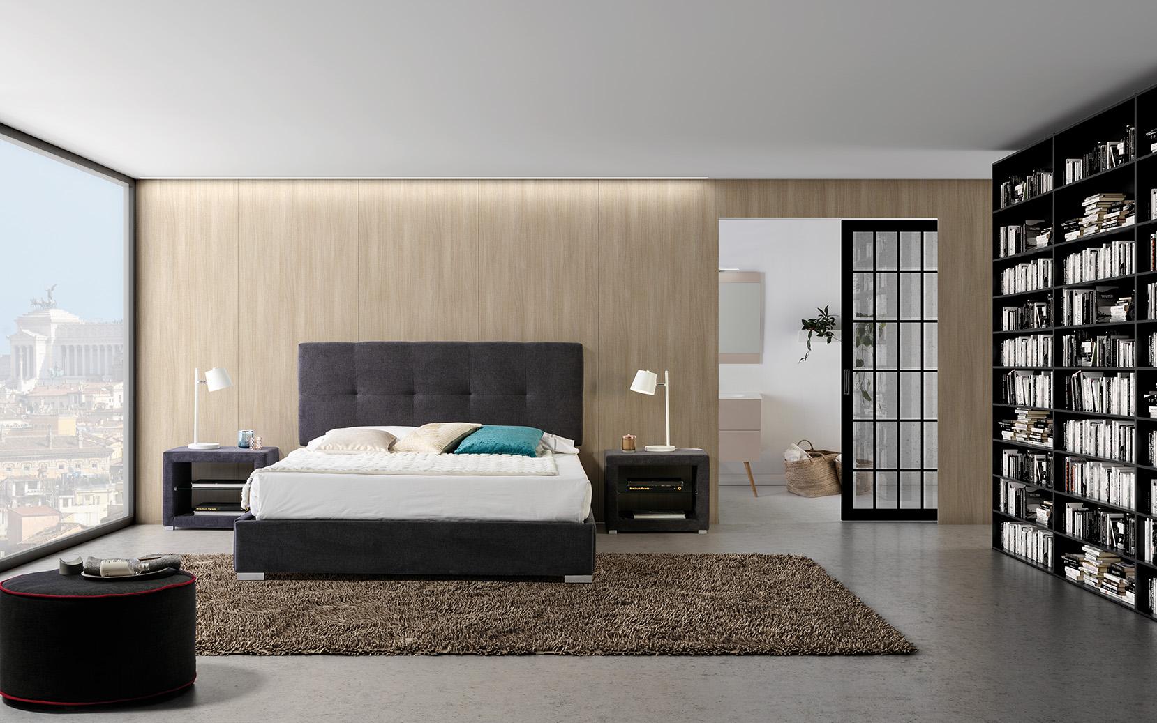 Marcas ld camas tapizadas emueble agencia comercial - Comercial del mueble ...
